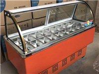 全新冷藏保鲜展示柜:因购买失误,现闲置在店里,原价2100元,现低价出售1400元,上门自提。有需要...