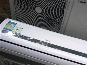 武功县志高1.5匹冷暖空调,9成新,原装无拆修。 武功县内包安装,保修一年。 134845785...