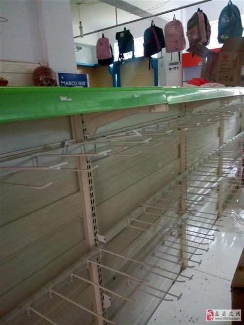 低价出售!超市货架!因为学校搬迁,所以有一批九9成新的超市货架低价处理,联系电话,同微!153292...