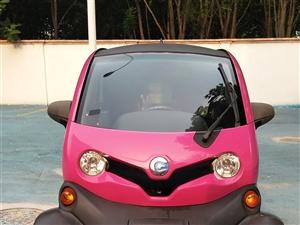 7成新紅色微米電動車(E28pro最高配),3年多點,個人開,車況好,跑了14000公里,現在充滿電...