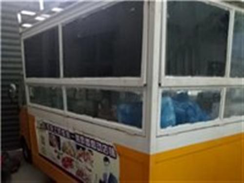 多功能餐车出售价格面议