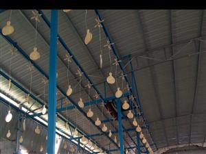 永丰家具工艺品工厂转让,有固定订单做。