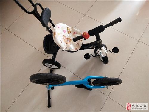 童车  平衡车。