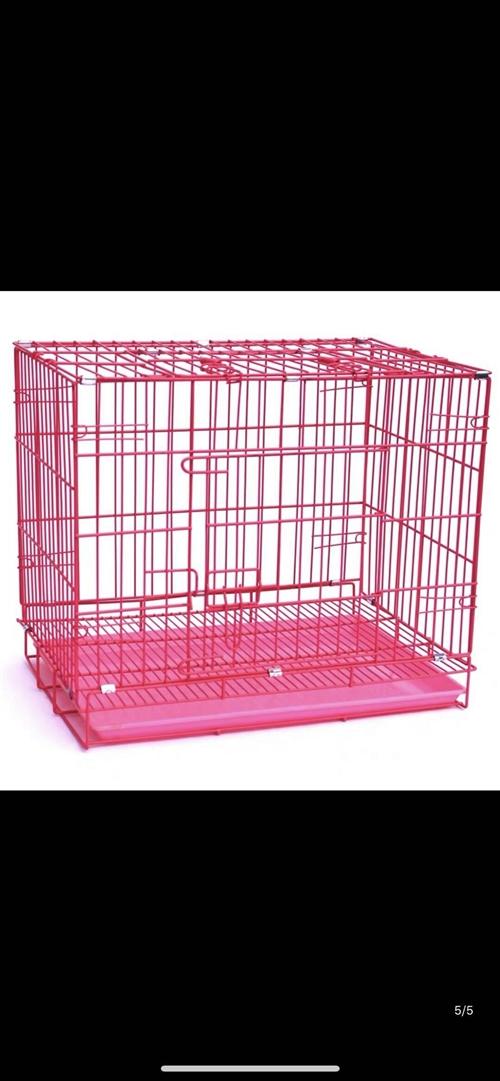 宠物狗笼子长70公分,全新,低于进价电话15866434343