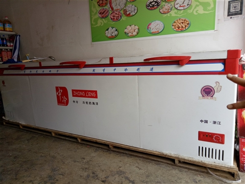 三开门冰柜,大容量有需要欢迎来电15883468338