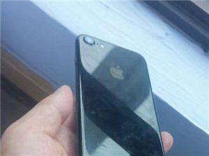 蘋果7 黑色128g。外觀無劃痕 個人一手使用的機
