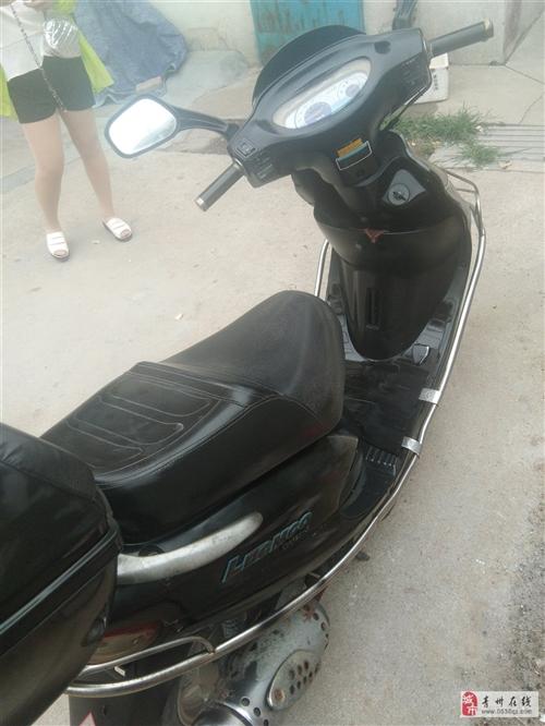自用的摩托125,发动机杠杠滴不烧机油,木毛病,铁钱出