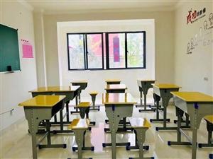出售辅导班桌椅,八成新