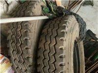 處理900/20輪胎兩條,帶護口和內胎,基本沒用,電話13583457397