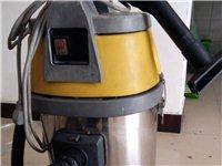 自用大功率吸(水)尘器,八成新,原价600多元,现低价处理120元。