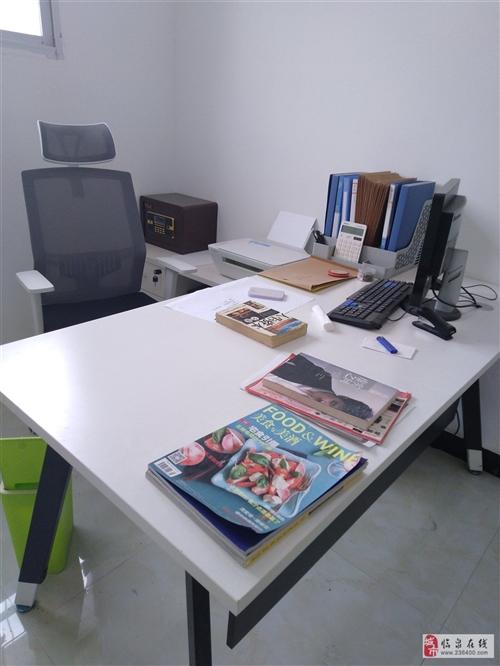 办公桌椅电脑出售