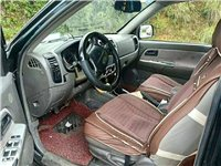 出售一辆皮卡车,车儿精品得很,下个月满5年,车在湄潭,看车电话,18786817603