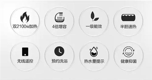 美的熱水器,帶遙控,全新,搬家閑置處理,價格面議有需要的可聯系。15591385120