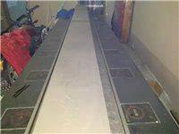 18座旋转自助小火锅 8成新,长5米宽1.3米,原价15000现低价4000处理掉,可做一元小火锅,...