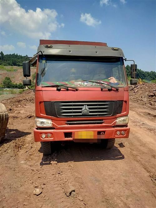 出售自己一直干活的3桥货车,6x2.35x1.7 刚省车买了保险,无任何事故,滴油不漏,手术齐全,公...