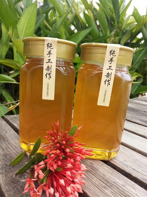 蜂蜜有,荔枝蜜和百花蜜  60 一斤  当面验货