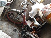 出售山地自行車