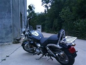 摩托車便宜賣了 大陽(太子)125機器保養到位'放心使用