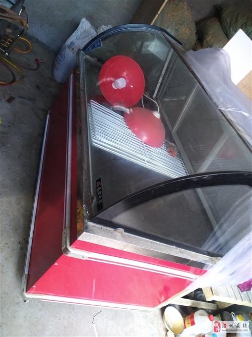 二手廚具轉讓都是九成新的(有些還沒用過),保鮮柜一臺(1.8米),大號高壓猛火煙氣灶,50加厚不銹鋼...