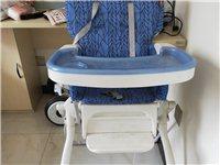 自家寶寶用的兒童餐椅,現在寶寶三歲多了,不坐了,在家閑置,餐椅是好孩子牌的,質量很好,座椅可以調節,...