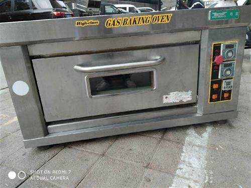 燃氣單盤烤箱,得寶牌子,8車成新,一切功能正常,非常省煤氣。原價1600多,現在低價轉讓,因為買了大...
