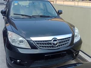 2.4�f出售一�_10年上牌海�R7,SUV手��酰�白菜�r�u了,代步�手下工地都不�e,��微信同步152...