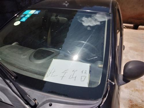 本人卖车,出售一辆比亚迪FO,年限10年车子,价格4500,看车地点会东县铅锌镇岔河乡。