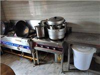 出售餐饮店全套设备,包括冰柜三台,消毒柜一台,烧烤架,操作台。洗碗池(不锈钢加厚加深)。猛火炉(吴孟...