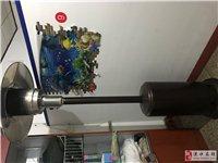 燒液化氣的取暖器,去年450買的用了一次,因為房里接入了供暖,用不著了。熱的挺快的,適合短時間就暖和...