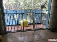 门栏,可以拦猫拦小朋友2.4长(可以自己缩短)9新买成300多