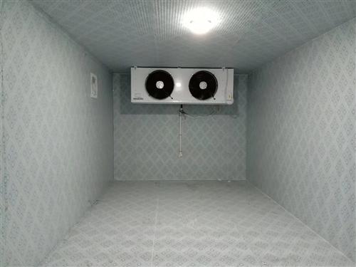 常年收售二手冷庫 冷庫安裝維修等