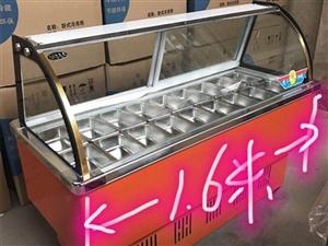 全新冷藏保鲜展示柜:因购买失误,现闲置在店里,原价2100元,现低价出售1400元。有需要的联系徐小...