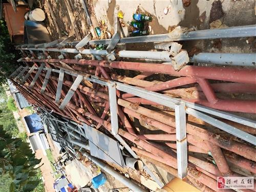因廠房拆遷,現有彩鋼瓦,20米的梁出售。才用兩三月