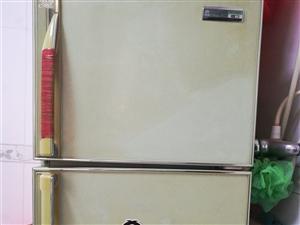 容升冰箱165