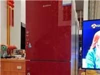 美菱冰箱一级能效,216容量,24小时0.39度电,店面转让雨处理,八成新