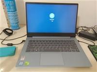全新联想i5-8250超薄13寸笔记本,16G运行内存,买了3个月基本没用过,无任何磨痕,成本价59...