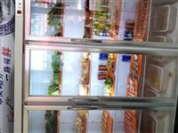 现有展示柜一台,如图有哪位老板需要,欢迎来电,低价格处理……