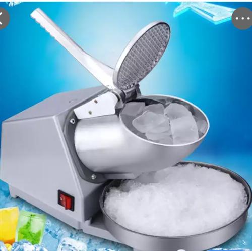 碎冰机一台新的,?#34892;?#35201;的联系我哦,价格优惠