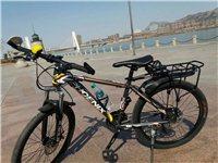 出售凤凰牌山路自行车一台,2018年4月新购的,只是工作之余锻炼骑了三个月,由于去外地工作,暂时不用...