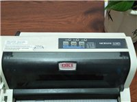 只開過幾張發票,9成新,有需要的比買新合算,激光打印機很耐用!552765