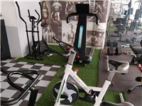 闲置家用健身器材搬去健身房如何???我回收,或者你置换,二次利用(换取健身卡,私教,团课)注意啦!!...