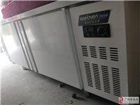 商业冰柜,买来未用过,全新,外面保护膜未拆,仅限自提,锦湖小区。