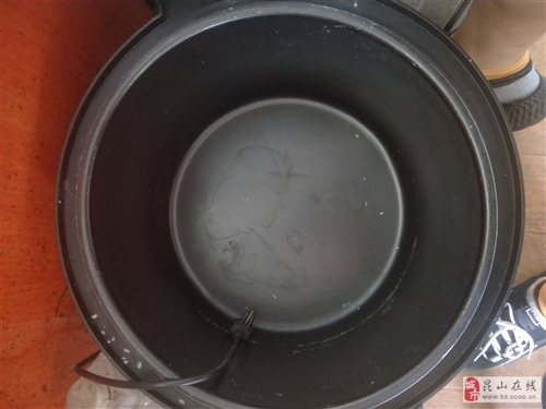 插电式米饭保温桶30L八成新买回来就用了两个月原价580现在280