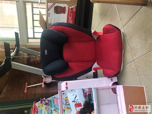 britax宝得适 凯迪成长II 汽车儿童安全座椅3-12周岁宝宝 家里买了两个转一个出来,安全座...