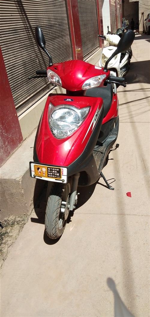 买了一年了骑了三千公里有想买可以不过户的老板请联系微信w139210z