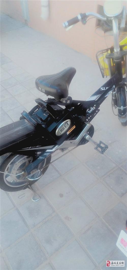 新日電動車電動車,電瓶完好,男士車子,加厚橫梁車架18368997821