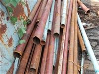 出售89管子,四五米长
