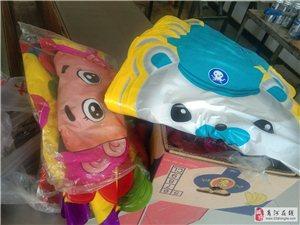 出售各种各样的充气球,有意者电话联系13655415603
