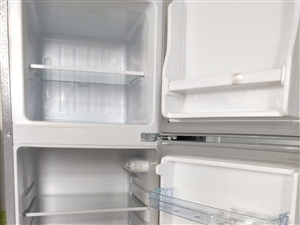 �n�(KEG)132升家用�p�T小冰箱,上�永�觯�下�颖ur,原�r745�I的,租房用�^一年,八成新�F在低...