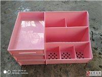 收纳盒,做农村淘宝时,展示的样品……等你来用??